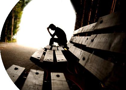 Depresiones hipnosis