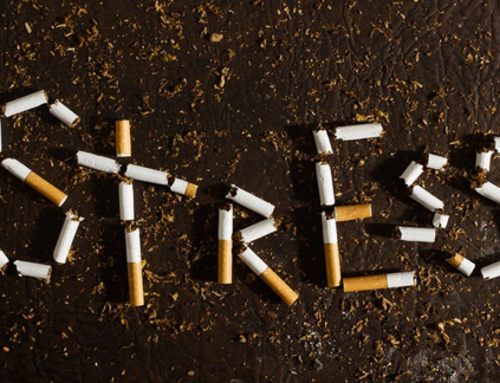 Dejar de fumar con hipnosis y estrés