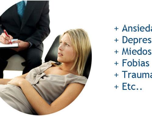 Hipnosis Clínica ¿Qué se puede tratar con la hipnosis?