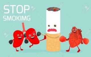 ¿Por qué es difícil dejar de fumar?