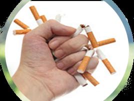 Si quieres dejar de fumar con hipnosis, hazlo de golpe