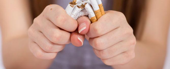 Dejar de fumar con hipnosis ¿Te ayudamos a dejar de fumar?