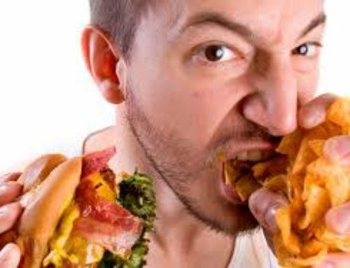 ¿Cuál es la nutrición ideal para bajar la ansiedad por la comida?