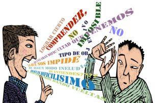 Los beneficios de usar un lenguaje positivo