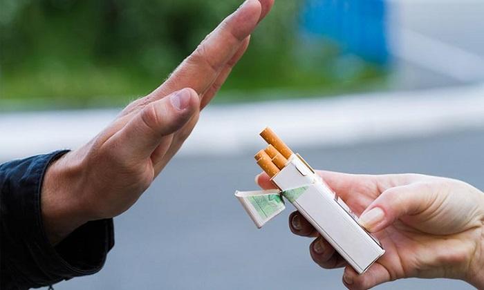 Pasos a seguir el día que deje de fumar