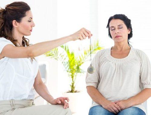 Hipnosis para adelgazar Madrid