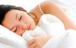 Hipnosis para adelgazar mientras duermes