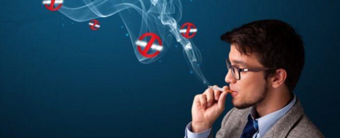 Hipnosis clínica para dejar de fumar