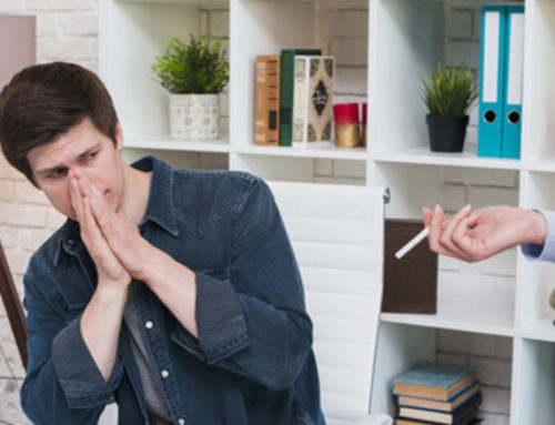 Aseguramos que la hipnosis para dejar de fumar es efectiva