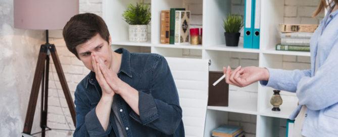 Es efectiva la hipnosis para dejar de fumar